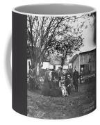Civil War: Nurses & Officers Coffee Mug