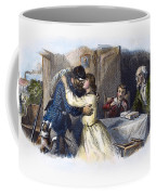 Civil War: Returning Home Coffee Mug
