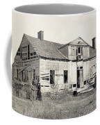 Civil War: Shirley House Coffee Mug