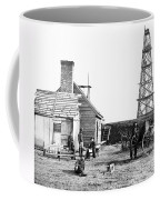 Civil War: Signal Tower Coffee Mug