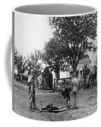 Civil War: Spotsylvania Coffee Mug