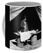 Civil War: Surgeon Coffee Mug
