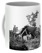 Civil War: Telegraphers, 1864 Coffee Mug