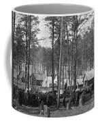 Civil War: Union Camp, 1864 Coffee Mug