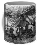 Civil War: Union Camp Coffee Mug