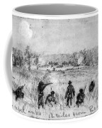 Civil War: Union Troops Coffee Mug