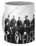 Civil War: Veterans Coffee Mug