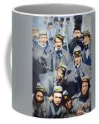 Civil War: Volunteers, 1861 Coffee Mug