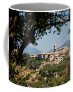 Civitavecchia Coffee Mug