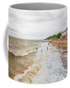 Clacton Beach Coffee Mug