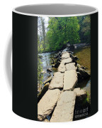 Clapper Bridge-sommerset Coffee Mug