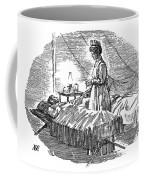 Clara Maass (1876-1901) Coffee Mug