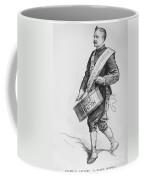 Clark Howell (1863-1936) Coffee Mug