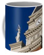 Clarksville Historic Courthouse Coffee Mug