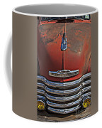 Classic 50s Chevy Coffee Mug