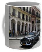 Classic Automobiles Coffee Mug