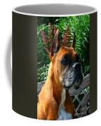 Classic Boxer Coffee Mug