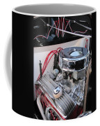 Classic Car Engine Coffee Mug