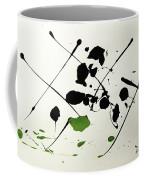 Classic Modern Art Coffee Mug