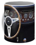 Classic Sunbeam Tiger Mk 1a - 1965  Coffee Mug