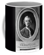 Claude Adrien Helvetius Coffee Mug