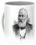 Claus Spreckels (1828-1908) Coffee Mug