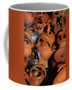 Clay Factory In Argentina Coffee Mug