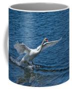 Clean Landing Coffee Mug