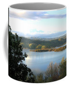 Clear Lake California 2 Coffee Mug