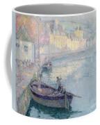 Clear Morning - Quimperle Coffee Mug