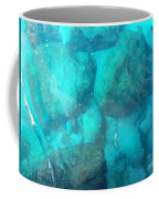 Clear Water 3 Ionian Sea Series Coffee Mug