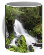 Clear Water Coffee Mug