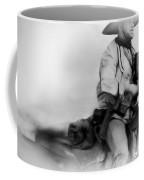 Clearing Smoke Coffee Mug