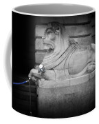 Cleave Coffee Mug