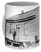 Clemens: Birthplace Coffee Mug