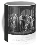 Cleombrotus II Coffee Mug