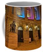 Cleveland Court House Coffee Mug