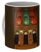 Cleveland Courthouse Coffee Mug