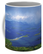 Clew Bay, Co Mayo, Ireland View Of A Coffee Mug