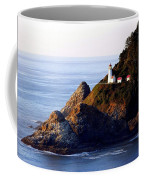 Cliff Dwellers Coffee Mug