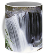 Cliff Falls Coffee Mug