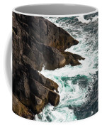 Cliff Of Moher 18 Coffee Mug