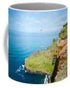 Cliff Of Moher 22 Coffee Mug