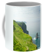 Cliff Of Moher 24 Coffee Mug