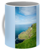 Cliff Of Moher 26 Coffee Mug