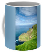 Cliff Of Moher 27 Coffee Mug