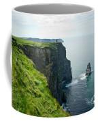 Cliff Of Moher 28 Coffee Mug