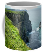 Cliff Of Moher 29 Coffee Mug