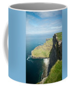 Cliff Of Moher 30 Coffee Mug