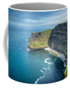 Cliff Of Moher 32 Coffee Mug